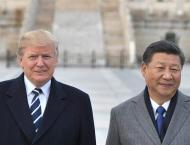 Beijing says China, US are 'mutually indispensable'
