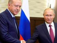 Russian, Turkish Defense Chiefs Held Additional Talks on Idlib -  ..