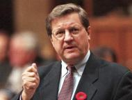 Canadian ex-minister calls for spending despots' riches on refuge ..