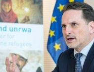 UNRWA Grateful for Russia's Political, Financial Support Amid His ..