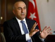 Safe Zone on Syrian Border Should Be Set Up With Turkey's Partici ..