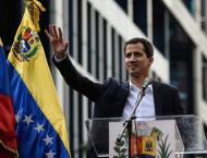 Regional powers back Maduro opponent as Venezuela leader