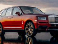 Rolls-Royce Cullinan makes its debut in Malaysia