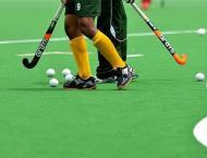 KP Police clinch first Peshawar League Hockey title
