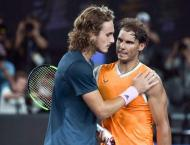 Nadal 'didn't expect' stunning run to Open final after injury