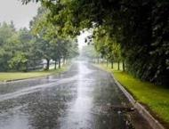Cold, dry weather to continue, rain likely at isolated places 25  ..