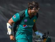 Imam hits hundred for Pakistan and answers critics