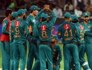 Pakistan name T20I squad for South Africa series