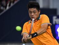 'Pesky mums': Coach and rising Chinese tennis star split