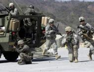 US, South Korea to Downsize Military Drills Amid Pyongyang's Denu ..
