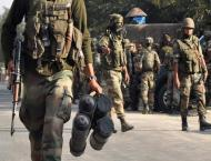 Indian troops launch CASO in Poonch