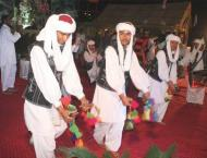 Balochistan government taking steps to promote culture and arts