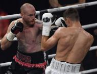 George Groves announces retirement from boxing