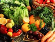 Vegetable crops important due to high nutritional value