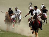 Zameen Polo Cup to get underway