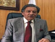 Pak Army sports wing spokesman meet President ,PHF