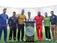 HBL Pakistan Super League, a statistical review