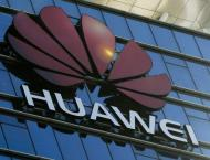 Huawei denies violating U.S. law