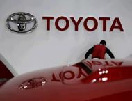 Toyota recalls 4,682 cars in China over airbag defects