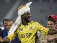 Peshawar Zalmi captain Daren Sammy to arrive Pakistan on Feb 4