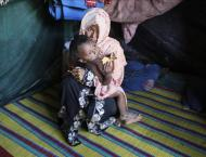World can't ignore suffering of Rohingya: UNICEF