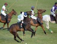 Zameen Polo Cup: two matches decided