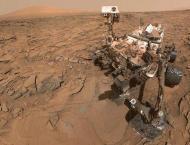 NASA's Curiosity rover bids farewell to Mars' Vera Rubin Ridge