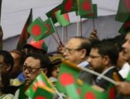 Bangladesh opposition demands fresh polls as parliament convenes ..
