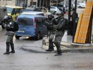 Palestinian girl martyred in alleged knife attack