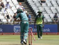 South Africa to bowl in series decider against Pakistan