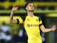 Dortmund turned down Weigl's request to join PSG