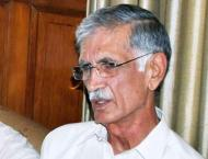 Govt to welcome opposition suggestions in parliament: Pervez Khat ..