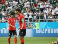 Ki Sung-yueng ends nat'l football team career with bittersweet me ..