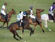 Two matches decided in Zameen Polo cup