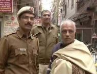 India police arrest 'Love Commandos' chief for extortion