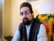 India must shun its aggressive approach on Kashmir:Mirwaiz Umar F ..