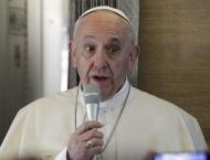 Pope Francis' Visit promotes trans-religious contacts, cultural ..