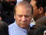 PML-N leaders, family members meet Nawaz Sharif at Kot Lakhpat