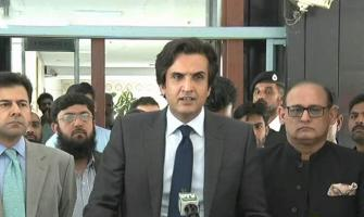 Govt to establish university, medical college at Gwadar:Khusro Ba ..