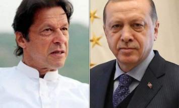 اتفاق بين باكستان وتركيا على توطيد المزيد ..