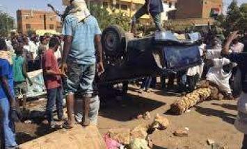 وفاة شخصين متأثرين بجراحهما خلال تجمعات ..
