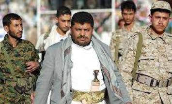 رئيس اللجنة الثورية للحوثيين: أطماع ..