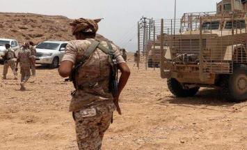"""الجيش اليمني يتهم """"أنصار الله"""" بارتكاب .."""