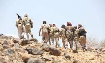 الجيش اليمني يعلن مقتل وإصابة 27 من مسلحي ..