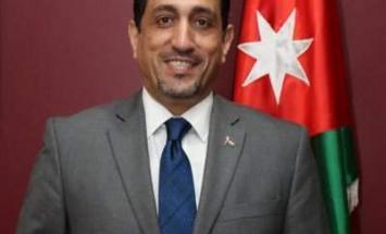 الخارجية الأردنية تعين دبلوماسيا برتبة ..
