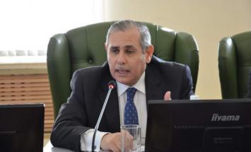 مصر تحضر ورش عمل للتواصل المباشر مع الشركات ..