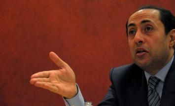 الأمين العام المساعد للجامعة العربية: ..