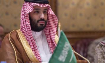 بن سلمان يؤكد لعبد المهدي دعم السعودية ..
