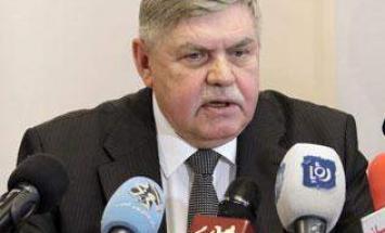 موسكو تدعم إعادة تطبيع العلاقات بين ..