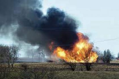 ارتفاع عدد ضحايا انفجار خط أنابيب نفط وسط المكسيك إلى 66 قتيلا - حاكم ولاية هيدالغو